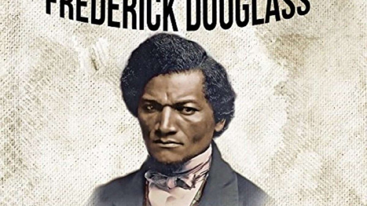 Narrative of the Life of Frederick Douglass Summary
